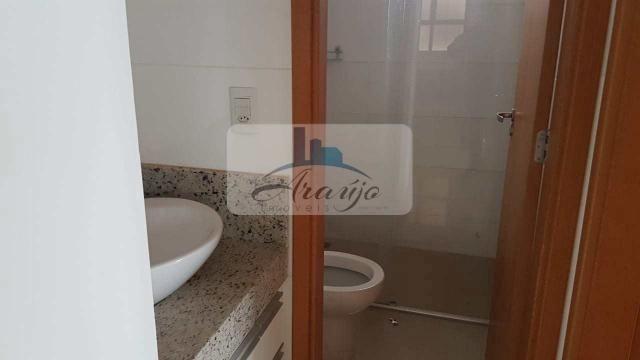 Apartamento à venda com 2 dormitórios em Plano diretor norte, Palmas cod:42 - Foto 9