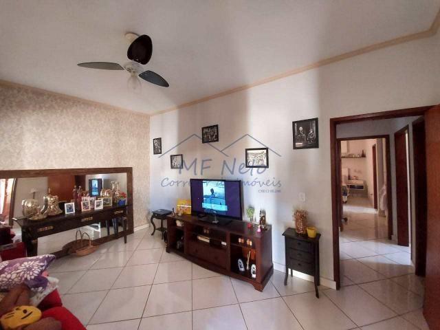 Casa à venda com 3 dormitórios em Jardim rosim, Pirassununga cod:10131894 - Foto 8