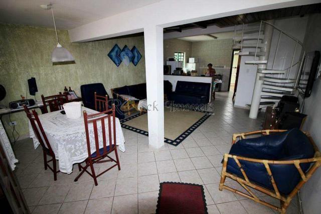 Casa à venda com 3 dormitórios em Savoy, Itanhaém cod:286 - Foto 12