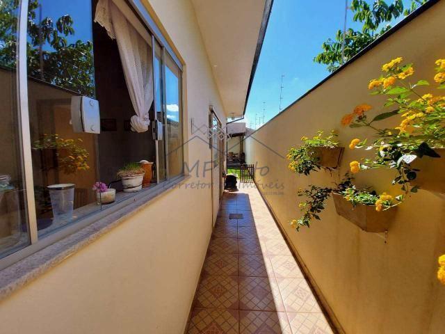 Casa à venda com 3 dormitórios em Jardim rosim, Pirassununga cod:10131894 - Foto 3