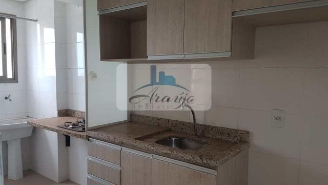Apartamento à venda com 2 dormitórios em Plano diretor norte, Palmas cod:42 - Foto 5