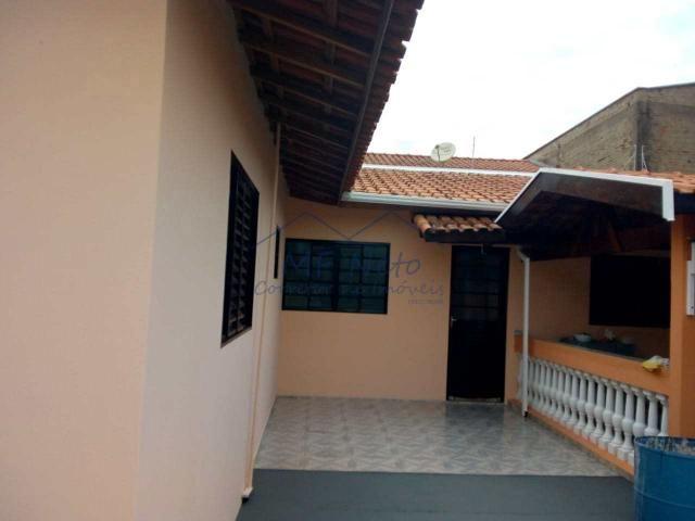 Casa à venda com 2 dormitórios em Parque clayton malaman, Pirassununga cod:10131714 - Foto 20