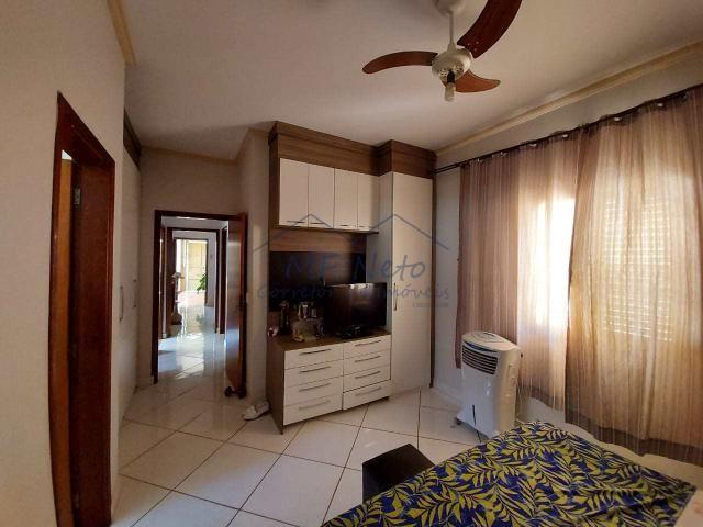 Casa à venda com 3 dormitórios em Jardim rosim, Pirassununga cod:10131894 - Foto 16