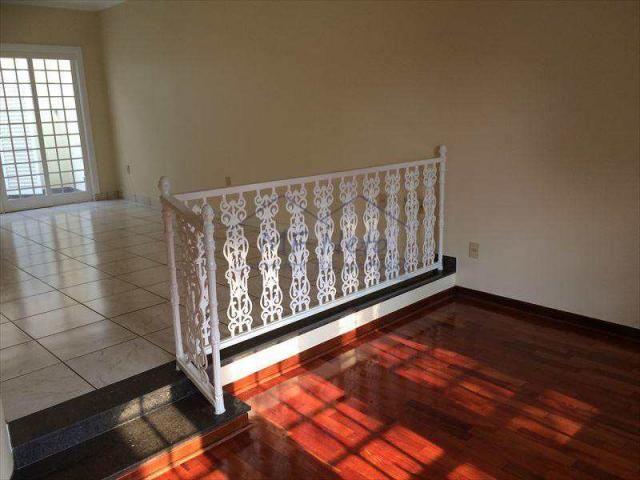 Casa à venda com 3 dormitórios em Vila pinheiro, Pirassununga cod:84200 - Foto 10