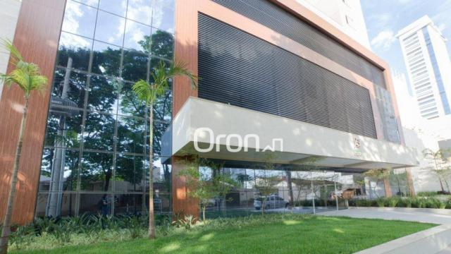 Apartamento com 3 dormitórios à venda, 95 m² por R$ 524.000,00 - Setor Bueno - Goiânia/GO - Foto 18