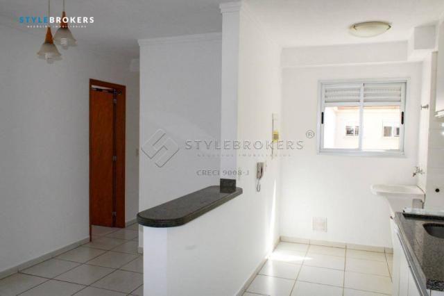 Apartamento com 3 dormitórios para alugar, 66 m² por R$ 1.500,00/mês - Centro Sul - Cuiabá - Foto 17