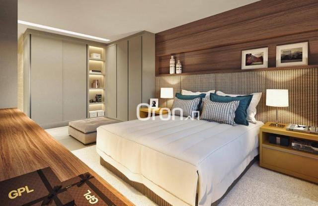 Apartamento com 3 dormitórios à venda, 144 m² por R$ 852.000,00 - Setor Bueno - Goiânia/GO - Foto 8