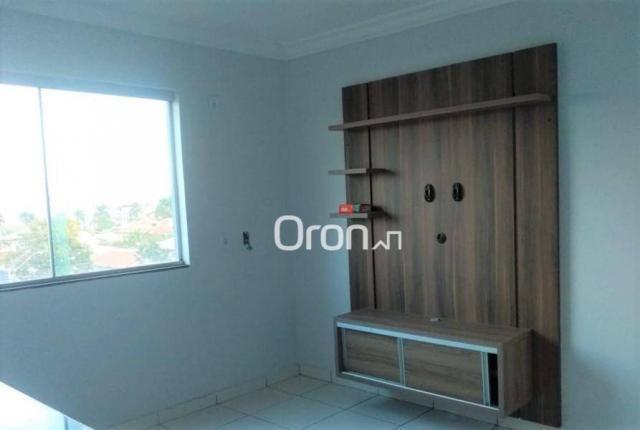 Apartamento à venda, 53 m² por R$ 180.000,00 - Setor Sudoeste - Goiânia/GO - Foto 2