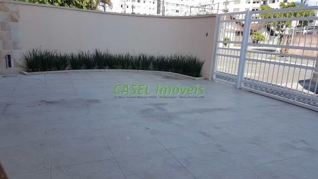 Casa de condomínio à venda com 2 dormitórios em Vila caiçara, Praia grande cod:803295 - Foto 6