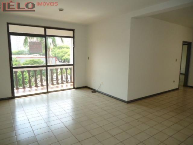 Apartamento para alugar com 4 dormitórios em Zona 07, Maringa cod:04749.004 - Foto 3