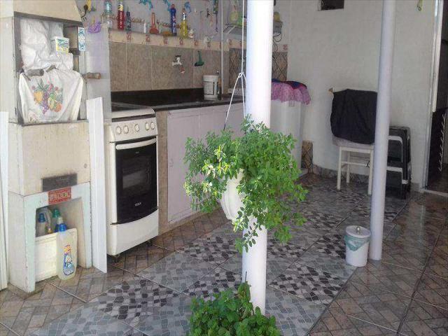 Casa à venda com 1 dormitórios em Vera cruz, Mongaguá cod:346801 - Foto 15