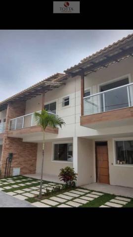 Casa à venda com 3 dormitórios em Manguinhos, Serra cod:60082192 - Foto 9
