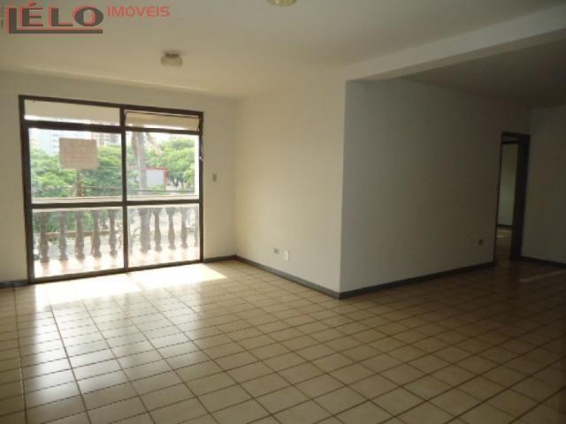 Apartamento para alugar com 4 dormitórios em Zona 07, Maringa cod:04749.005 - Foto 2