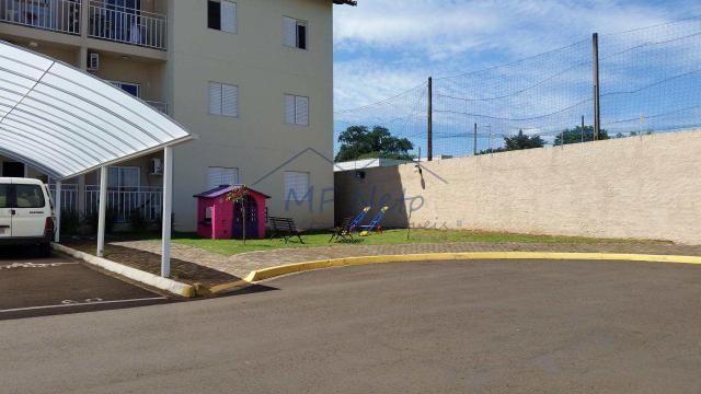 Apartamento à venda com 3 dormitórios em Centro, Pirassununga cod:10131461 - Foto 7