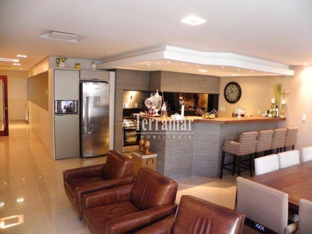 Casa com 5 dormitórios à venda, 763 m² por R$ 4.200.000,00 - Primavera - Novo Hamburgo/RS - Foto 6