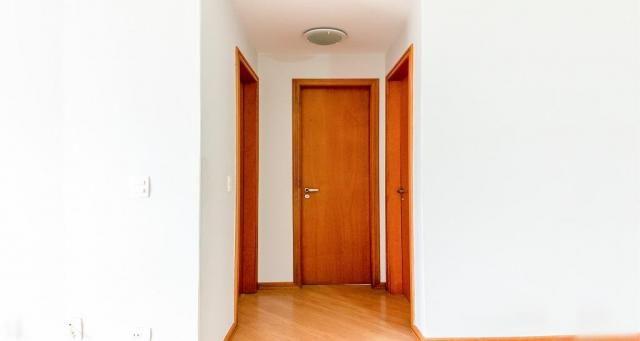 Apartamento com 2 dormitórios e 2 vagas de garagem à venda, - Rebouças - Curitiba/PR - Foto 8