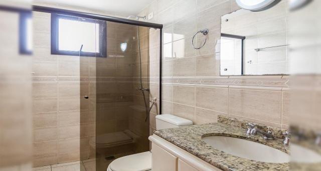 Apartamento com 2 dormitórios e 2 vagas de garagem à venda, - Rebouças - Curitiba/PR - Foto 18