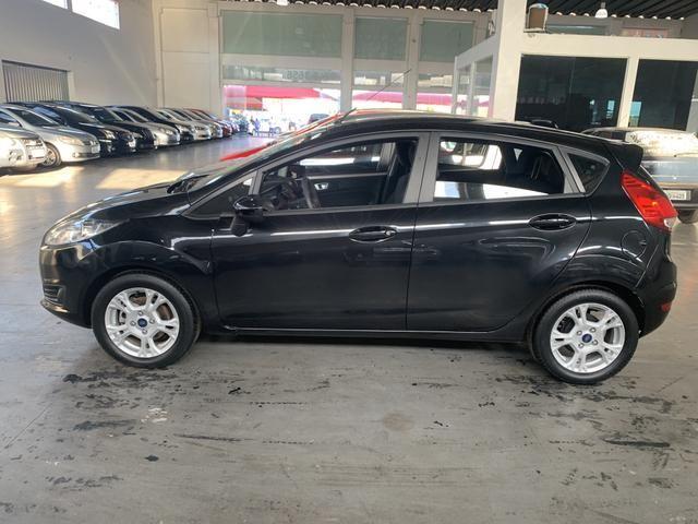 New Fiesta 1.6 Automático - Foto 6