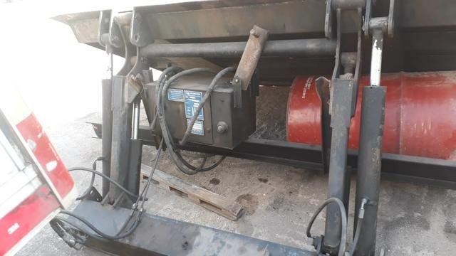 Plataforma para caminhão - Foto 5
