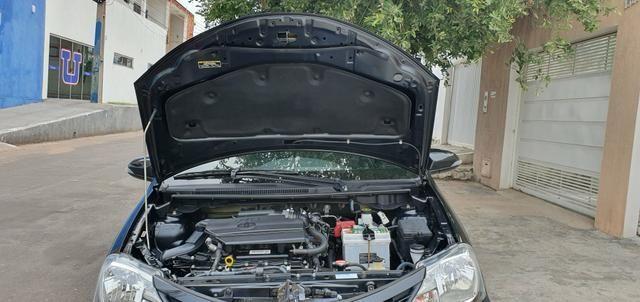 Etios 1.5 platinum automático 17/18 sedan - Foto 10