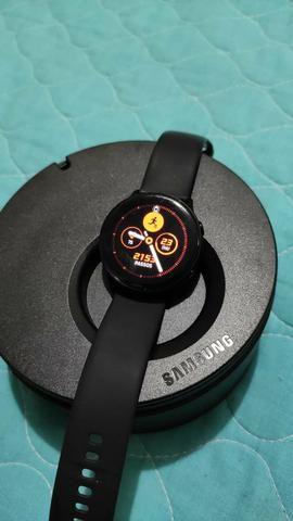Samsung Galaxy Watch Active - Foto 4