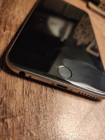 IPhone 6S Plus 128Gb (somente venda) - Foto 4