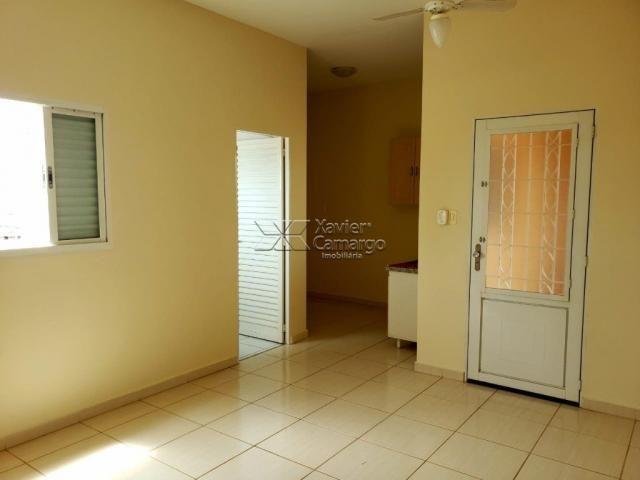 Kitchenette/conjugado para alugar com 1 dormitórios em Vila alema, Rio claro cod:8017