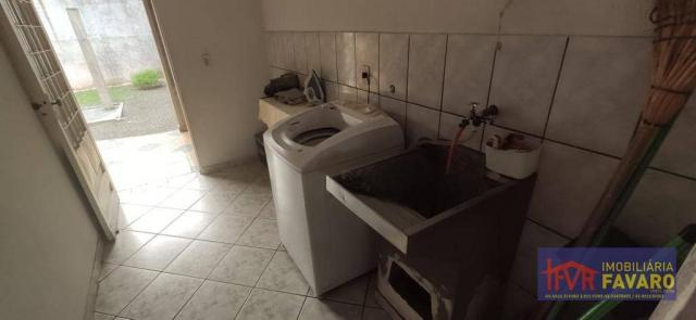 Casa com 3 dormitórios à venda, 88 m² por R$ 250.000 - Jardim Portal de Itamaracá - Londri - Foto 11