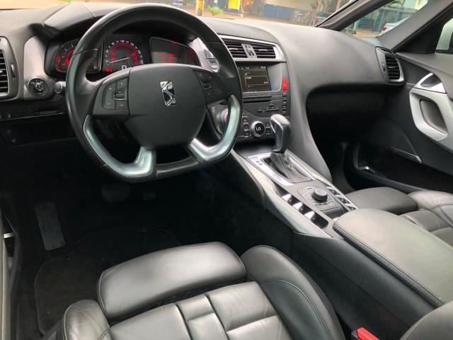 Citröen/DS5 1.6 Turbo AUT Gasolina - Foto 5
