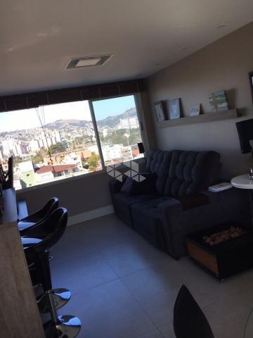 Apartamento à venda com 2 dormitórios em Jardim do salso, Porto alegre cod:9916989 - Foto 14