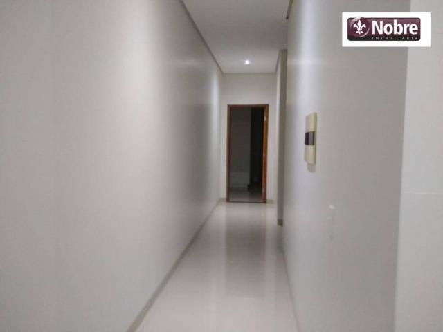 Casa com 3 dormitórios à venda, 167 m² por R$ 435.000 - Plano Diretor Sul - Palmas/TO - Foto 16