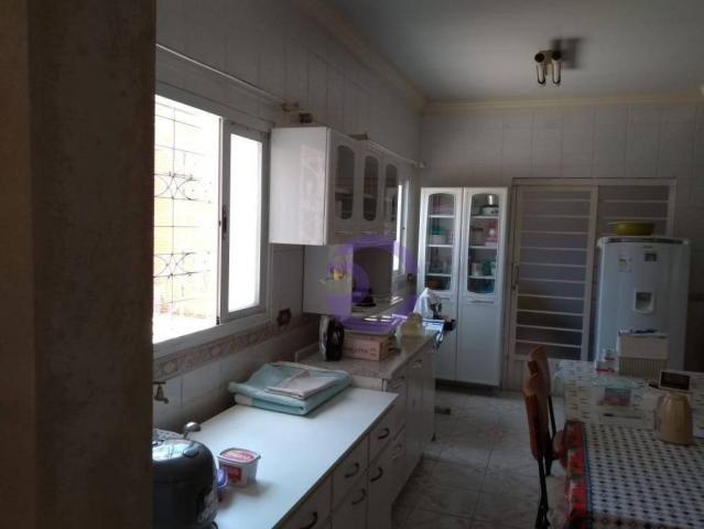 Casa com 3 dormitórios à venda, 145 m² por R$ 390.000 - Shangri-La - Londrina/PR - Foto 8