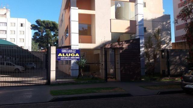 Apartamento para aluguel, 1 quarto, 1 vaga, Vila Marumby - Maringá/PR