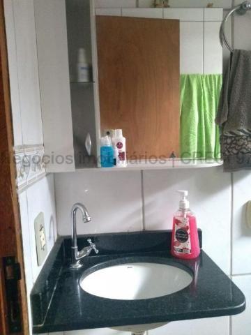 Casa à venda, 3 quartos, Residencial Oliveira III - Campo Grande/MS - Foto 13