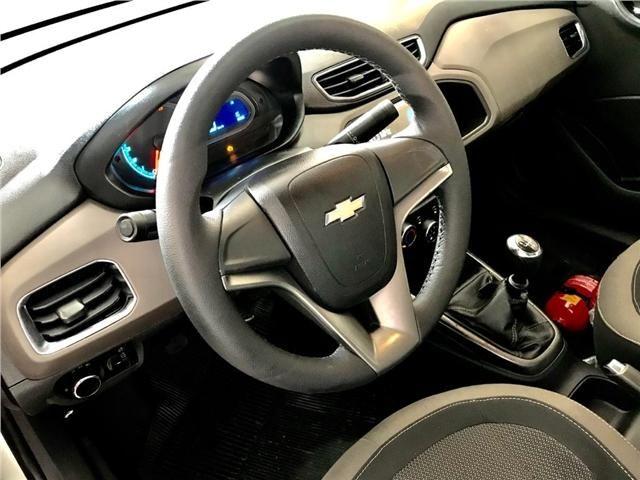Chevrolet Prisma 1.0 mpfi lt 8v flex 4p manual - Foto 11