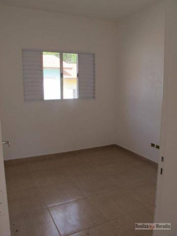 Casa residencial 3QT (1Suite) à venda, Remanso I, Vargem Grande Paulista. - Foto 10