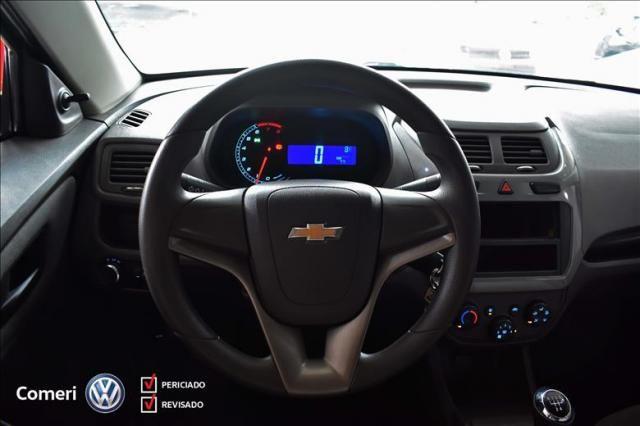 Chevrolet Cobalt 1.4 Sfi lt 8v - Foto 14