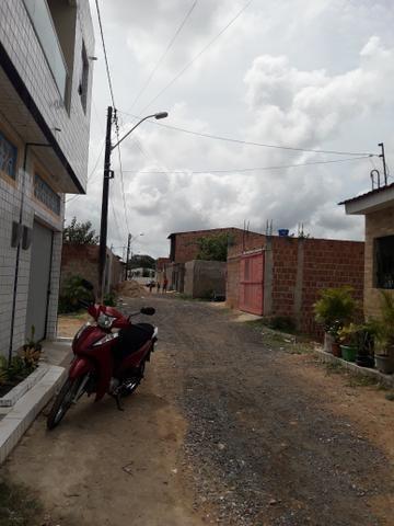 Terreno 8x12 no Santos Dumont 30mil - Foto 4