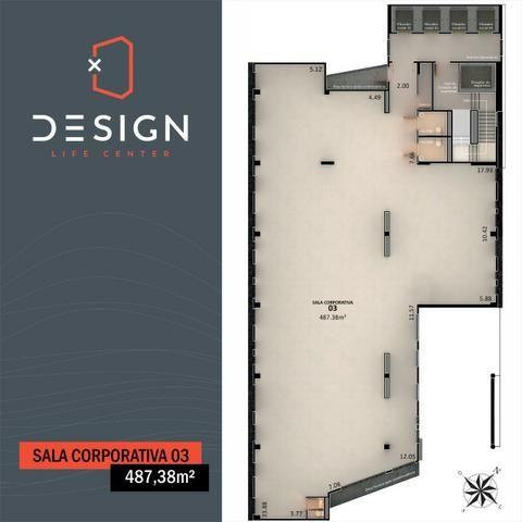 Conheça o Design Life Center - Moderno empresarial no coração do Catolé - Foto 7