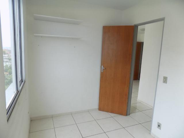 Excelente Apê 2 quartos- Areia Branca - Belford Roxo - Foto 7
