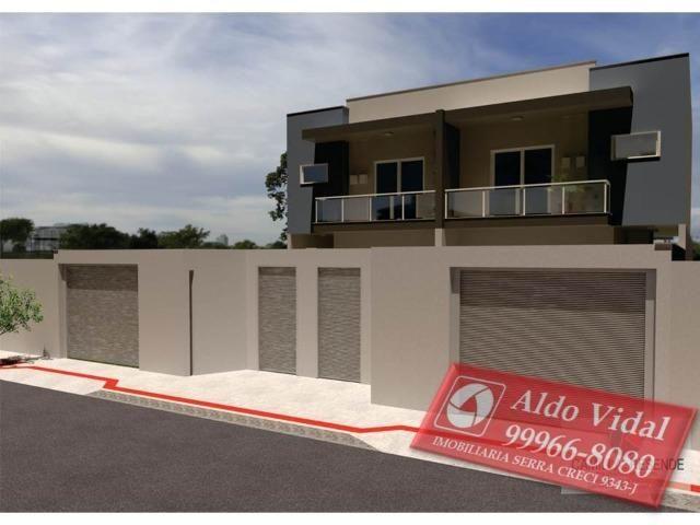 ARV 91 Duplex 3 Qrtos, Médio Padrão, Área gourmet com Churrasqueira, Amplo Quintal, Morada