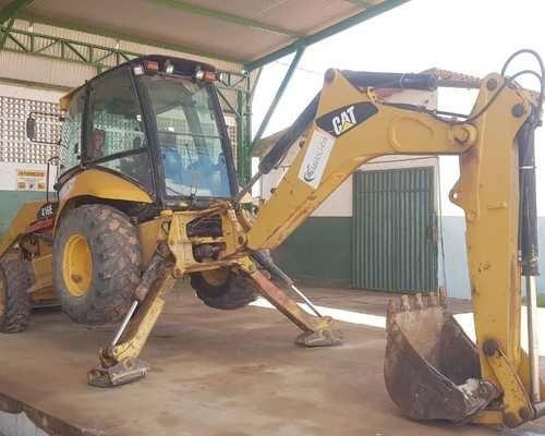 416E Caterpillar - 11/11 - Parcellamos - Foto 2