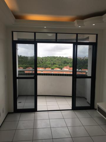 Alugo apto De 105 m2 projetado no Cohafuma - Foto 11