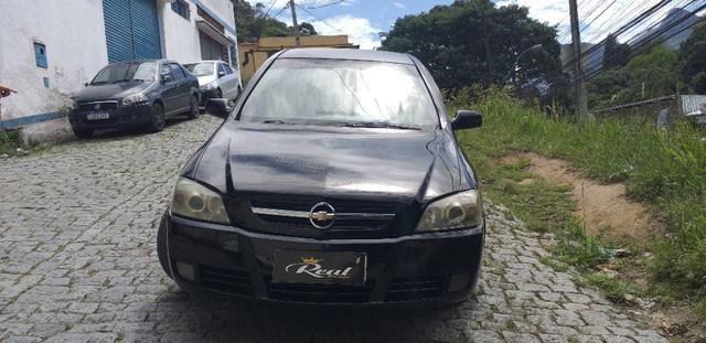 Astra Hatch 2.0 Advantage 2005, Aceito troca e financio - Foto 6