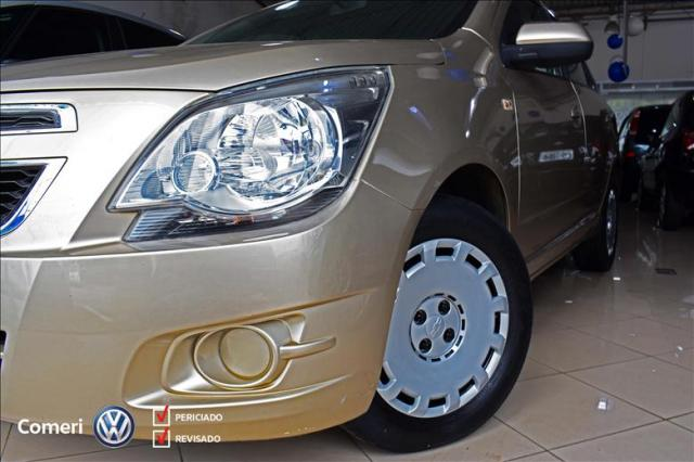 Chevrolet Cobalt 1.4 Sfi lt 8v - Foto 9