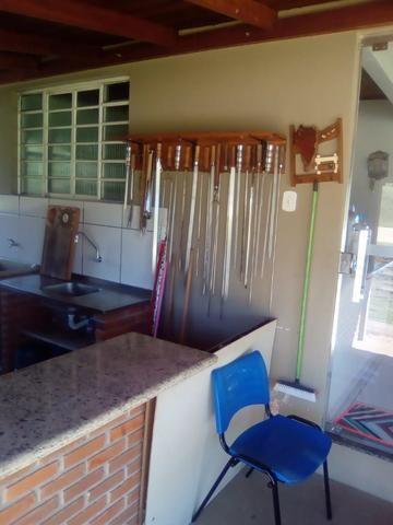 Vende-se Chácara a Beira da Represa em Carlópolis PR