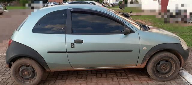 Vendo ford ka ano 2001 - Foto 3