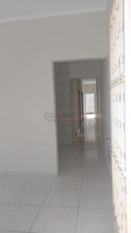 Casa à venda com 2 dormitórios em Jardim das oliveiras, Aracatuba cod:V34961