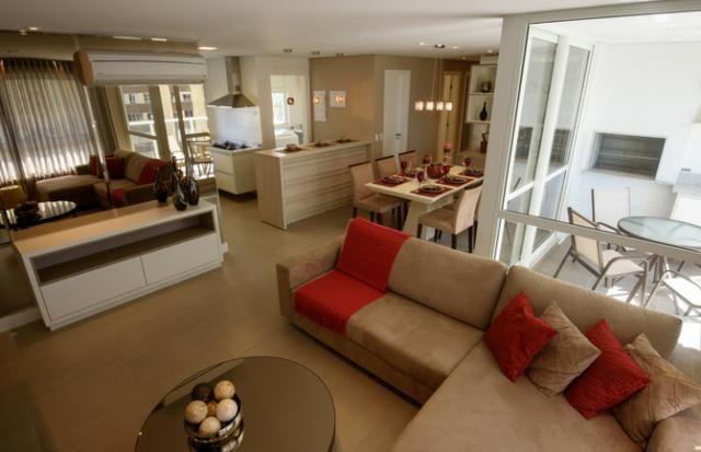 Pronto para morar Garden 136m² a 2 quadras do Shopping Curitiba - Foto 17