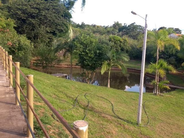 Vende-se Chácara a Beira da Represa em Carlópolis PR - Foto 17